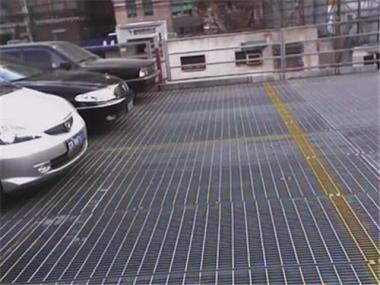 停车场格栅板