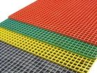 玻璃钢格栅具有优良的电绝缘性10KV电压下无击穿和飞弧现象