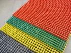 玻璃钢格栅板优质性能的构成要素