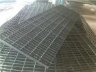 镀锌钢格板的锌层是怎么构成的镀锌钢格板是钢格板的一种
