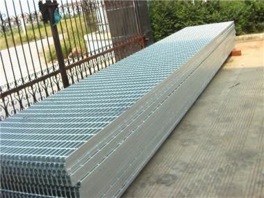 钢结构平台钢格栅板