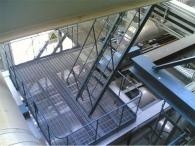 钢梯踏步板