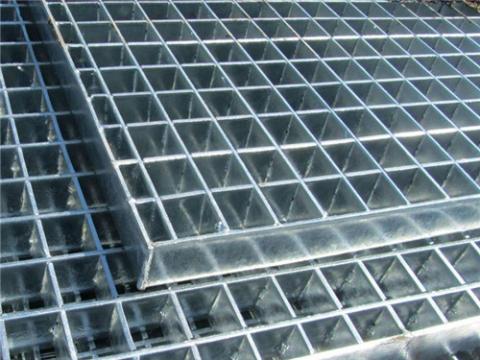 铝板格栅板