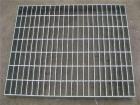 沟盖板是一种通过焊接扁钢和横杆制成的钢制品