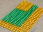 玻璃钢格栅耐腐蚀具有非常优越的耐酸、耐碱、耐有机溶剂及盐类等