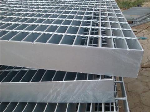 重型格栅板