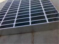 建筑平台钢格板