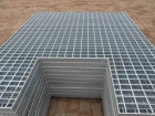玻璃钢地沟盖板用途非常广泛也是玻璃钢格栅的别称