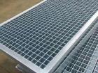 镀锌钢格板选用电镀锌的价格相对廉价一些