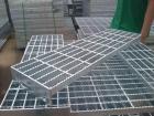 洗车房玻璃钢格栅是以不饱和聚酯树脂作为基体