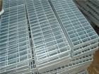 钢格栅焊接固定是常见的安装固定方法