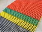 有些人使用的钢格栅板防腐措施是热镀锌