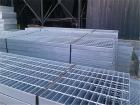 如何防止镀锌钢格栅板产生白锈?