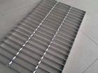 热镀锌钢格栅板一般选用碳钢制造