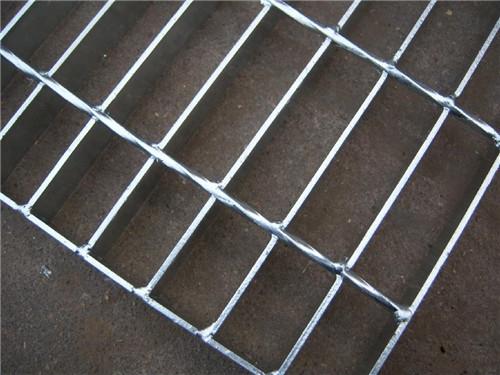 热镀锌格栅板3