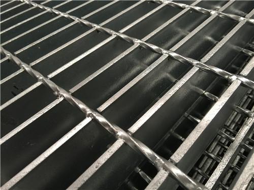 热镀锌格栅板4