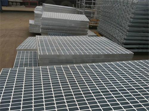 热镀锌格栅板2