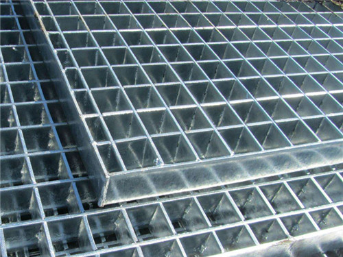 铝板格栅板1