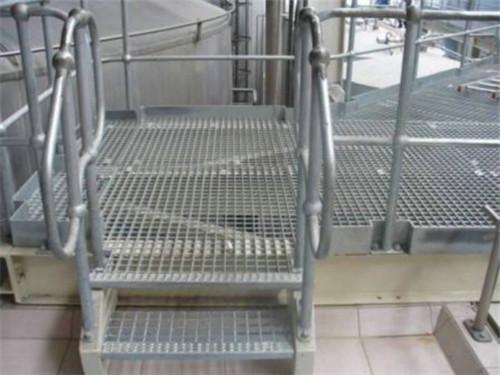 楼梯格栅板1