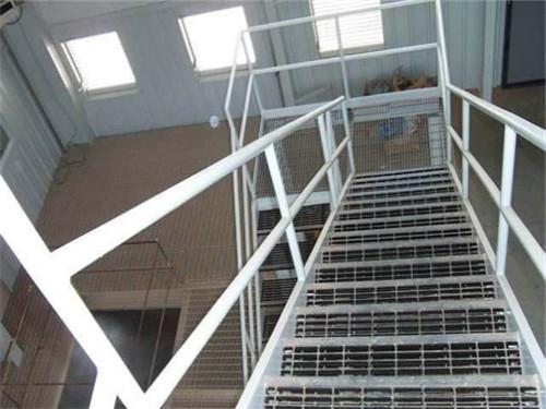 楼梯格栅板3