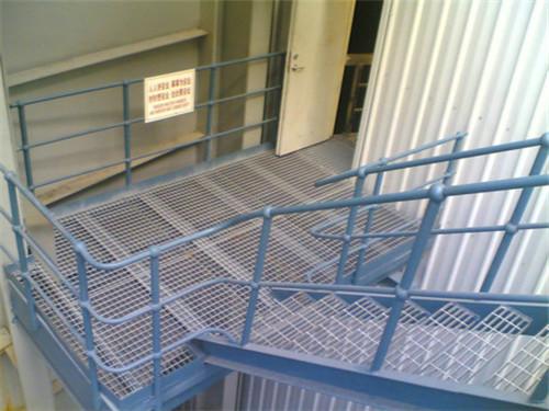 楼梯格栅板2