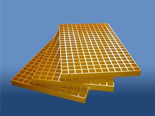 聚酯格栅板1