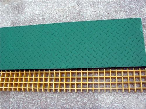 复合格栅板1