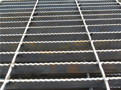 地沟格栅板3