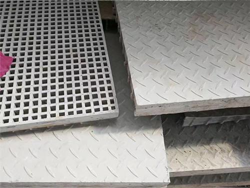 玻璃格栅板2