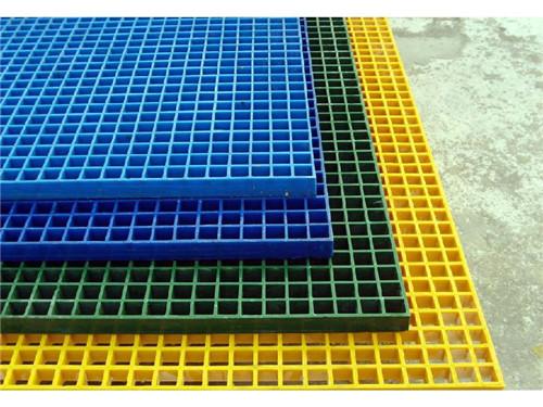 玻璃格栅板1