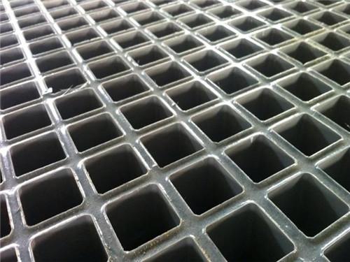 玻璃格栅板4
